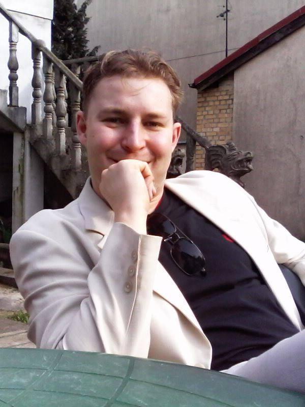 Dominik Grześkowiak