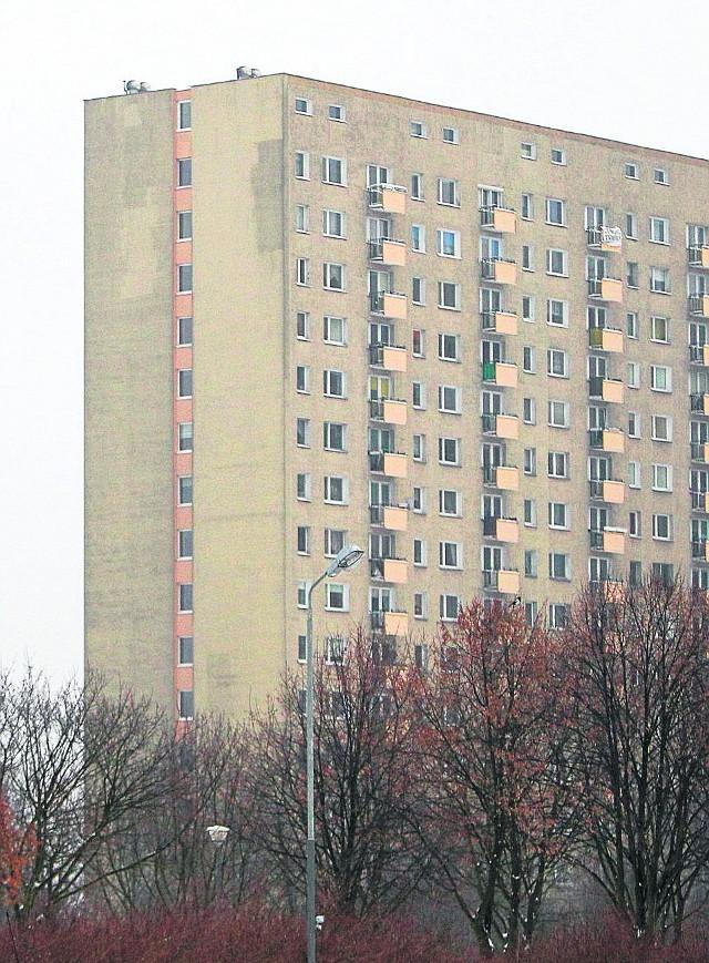 W Poznaniu domy z wielkiej płyty to ponad 1/3 zasobów