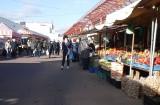 Zakupy na targowisku Korej w Radomiu. Jakie są aktualne ceny warzyw i owoców  - zobacz zdjęcia