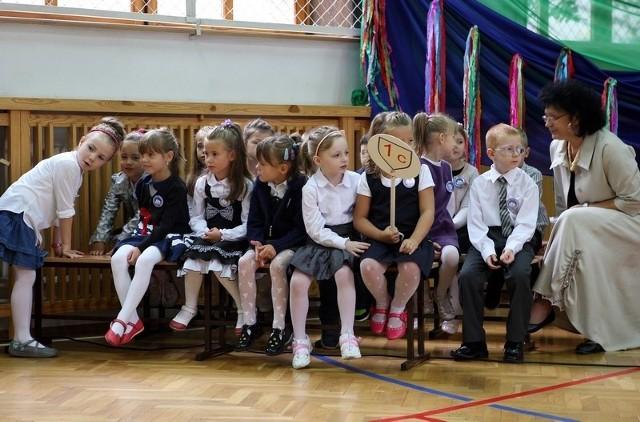 Rozpoczął się nowy rok szkolny w Szczecinie