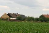Agnieszczyn w gminie Krapkowice znika ze spisu polskich miejscowości