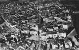 Biała Podlaska, Chełm, Kraśnik, Lublin. Tak wyglądały największe miasta woj. lubelskiego w XX wieku. Te zdjęcia lotnicze trzeba zobaczyć
