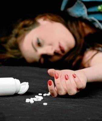 Samobójcy Nie Planują śmierci Działają Pod Wpływem Impulsu