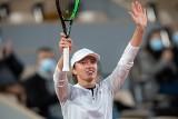 Roland Garros. Iga Świątek wygrała z nerwami, wiatrem i Martiną Trevisan. Polka w półfinale French Open!