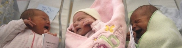 Położnicy nie mają wątpliwości: ten rok w liczbie urodzeń będzie rekordowy.