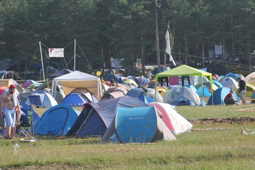 Przystanek Woodstock 2016 startuje za trzy dni. Ale już...