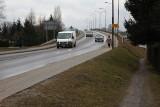 Żeby odwodnić osiedle Łódzkie, zrobią przecisk pod torami kolejowymi
