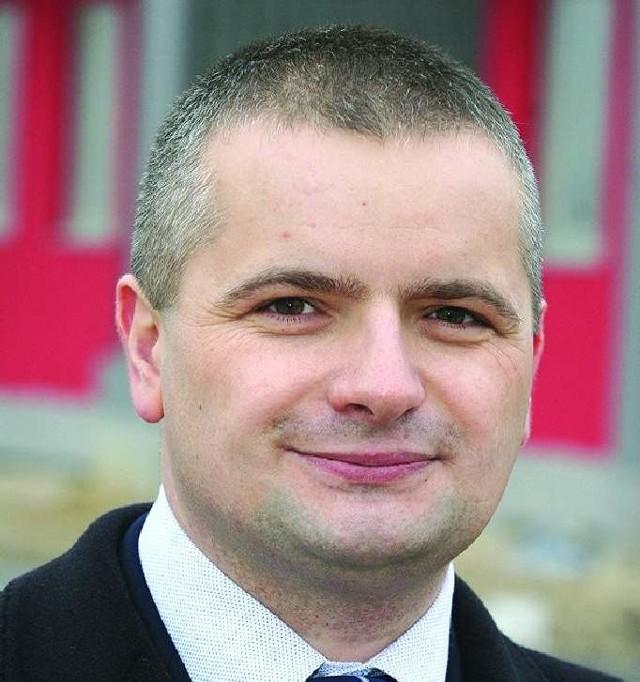 Robert Dziubeła, właściciel firmy: - Stawiamy na najwyższą, jakość, trwałość i najnwosze rozwiązania technologiczne