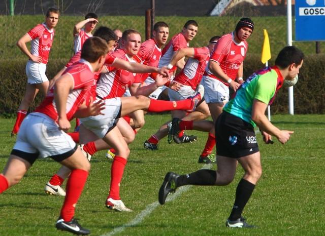 Nad sekcją rugbystów Posnanii zbierają się czarne chmury