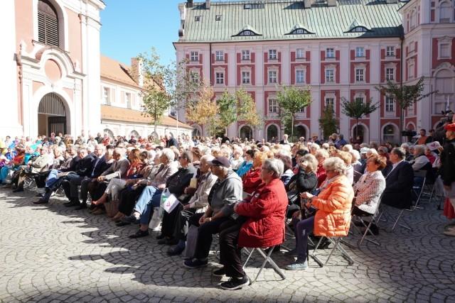 Inauguracja tegorocznej imprezy odbędzie się w sobotę 28 września o godz. 11 na Wolnym Dziedzińcu Urzędu Miasta Poznania