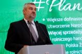 Hodowla zwierząt futerkowych. Minister rolnictwa Jan Krzysztof Ardanowski: Będzie wyraźne zaostrzenie przepisów