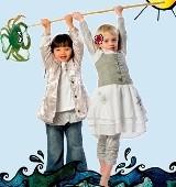 Królestwo dzieci w Galerii Echo