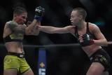 UFC 237. Klęski brazylijskich legend i zmiana na tronie kategorii słomkowej. Jessica Andrade brutalnie znokautowała Rose Namajunas [WIDEO]