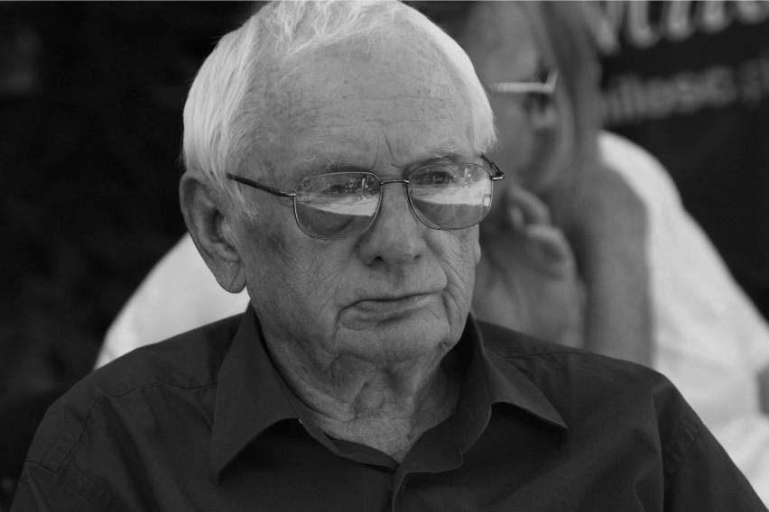 Witold Pyrkosz nie żyje. Aktor miał 90 lat.