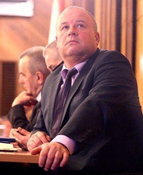 Artur Szałabawka, jest aktualnie radnym Szczecina