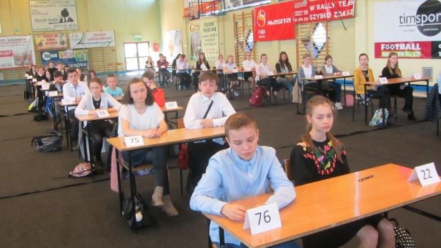 W tym roku uczestnicy nie spotkają się razem w konkursowej sali. Będą pisać każdy u siebie przed komputerem.