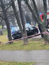 Małopolska. Trzy osoby zginęły, 21 rannych. Wstępny bilans tegorocznych wyjazdów świątecznych. Było bezpieczniej niż rok temu