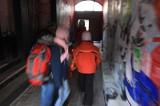 W Bydgoszczy dzieci pokłuły się brudnymi igłami po jakichś zastrzykach. Traciły zdrowie...