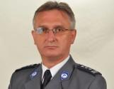 Ryszard Wiśniewski nowym szefem lubuskiej policji