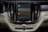 Volvo. System operacyjny Google trafi do kolejnych modeli