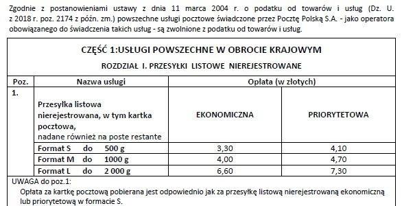 71b4eff203d4fc Poczta Polska postawi automaty w Biedronkach i placówkach pocztowych ...