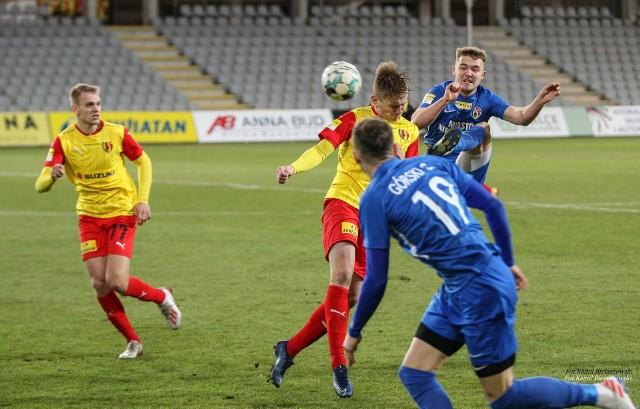 Korona Kielce w sobotę o 17 rozpocznie na Suzuki Arenie mecz Fortuna 1 Ligi z GKS Tychy.