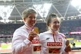 Anita Włodarczyk: Łatwiej zdobyć medal niż powtarzać sukcesy