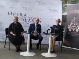 Przestrzenie sztuki Białystok. Opera i Filharmonia Podlaska w programie promującym taniec i niezależnych tancerzy