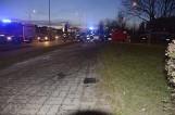 18-latka zginęła w wypadku. Sprawca powrócił do domu. Znicze w miejscu tragedii. ZDJĘCIA