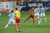 Piast Gliwice - Jagiellonia 0:1. Relacja live. Żółto-Czerwoni w Gliwicach wywalczyli trzy punkty i podium w tabeli