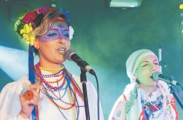 Nam się udało, bo od kilku lat jest moda na folklor - mówi Maria Żynel z zespołu Południce