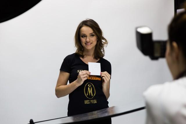 Zeszłoroczna sesja zdjęciowa na Miss Podlasia 2016