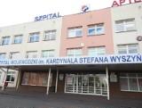 Szpital w Łomży nie jest już placówką jednoimienną. Wznawia planowe przyjęcia