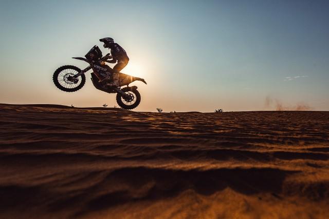 """Zmienne szczęście kierowców Orlen Teamu na Dakarze. """"Było ekstremalnie trudno"""""""