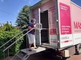 Bezpłatne badania mammograficzne dla mieszkanek gminy Dmosin. Trzeba wcześniej się zapisać