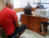 Bielsk Podlaski. Pijany ojciec 6-latki, która błąkała się po ulicy, odpowie za narażenie córeczki na niebezpieczeństwo