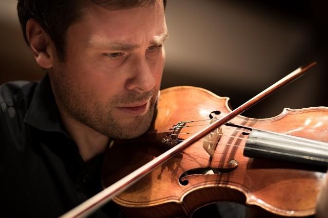 Wśród solistów koncertu będzie skrzypek Jakub Jakowicz