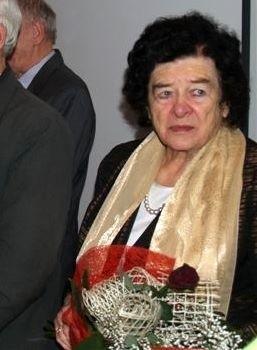 Zofia Stanowska