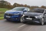 Dacia Sandero 1.0 LPG 100KM vs Hyundai i20 1.2 MPI 84 KM. Porównanie niedrogich mieszczuchów