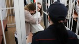 Jest wyrok w sprawie dziennikarek Biełsat TV. Kaciaryna Andrejewa i Daria Czulcowa spędzą dwa lata w kolonii karnej (ZDJĘCIA)