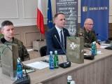 WOT rekrutuje chętnych do służby. Rozmawiano o tym podczas Konwentu Wójtów w Grucie. Mają pojawić się mobilne punkty rekrutacji