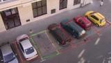 Inteligentne parkowanie znajdzie miejsce postojowe, ale nie wszystkim kierowcom