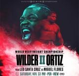 Walka Wilder - Ortiz 2. Live stream za darmo w Polsce [23.11.2019]. Gdzie obejrzeć galę boksu?