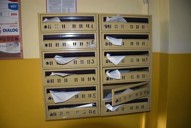 Poczta ma dostarczyć wyborcom karty wyborcze. Potrzebuje jednak do tego rejestru uprawnionych do głosowania. Czy go dostanie?