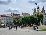 Kamienica na Rynku w Przemyślu odzyskała dawny, piękny blask. To siedziba Muzeum Historii Miasta [ZDJĘCIA]