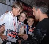 Już po raz 12. rozegrano turniej dżudo w kopalni soli w Bochni