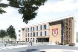 Myślenice. Czy przy ul. Drogowców ruszy budowa nowej siedziby Starostwa Powiatowego?