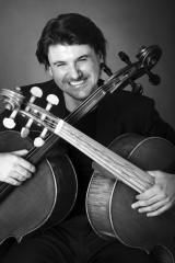 Akademia Gitary: Barok może być niezwykłą przygodą - mówi wiolonczelista Marco Frezzato