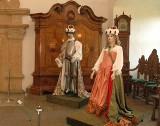 Wystawa na zamku Piastów Śląskich w Brzegu