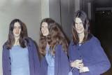 """Zabójstwo Sharon Tate. Kulisy morderstwa przy Cielo Drive. Fragment książki """"Ludzkie potwory. Kobiety Mansona i banalność zła"""""""